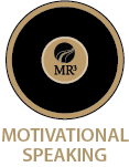 Mr3 Consulting, LLC - Motivational Speaking